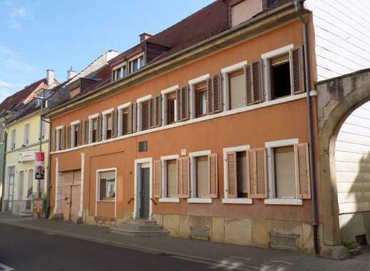 Haus kaufen in lambsheim immobilienscout24 for Wohnung mieten frankenthal