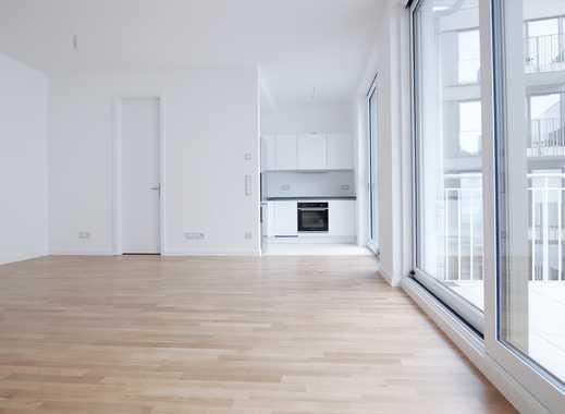 Luxuriöse Neubau-Wohnung in bester Mitte-Lage