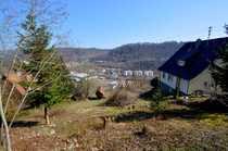 Attraktives Baugrundstück in Oberndorf Hanglage