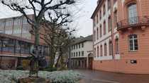 Mainz- Attraktive Etagen-Wohnung Mz-Altstadt