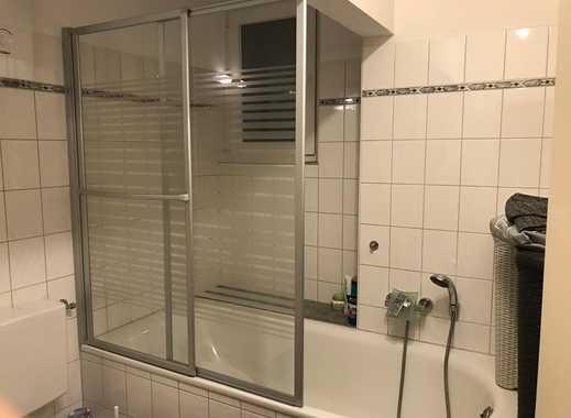 Möbiliertes Zimmer in ruhiger Lage mit eigenem Bad