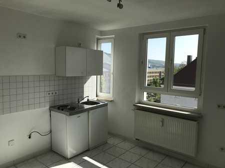 1-ZW mit großzügiger Wohn-Küche  Zellerau in Zellerau (Würzburg)