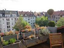 Bild Großzügige 3-Zi.-Dachgeschoss-ETW, RUHIGE Lage - Gleisshammer/Zabo