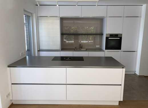 Erstbezug: exklusive 3-Zimmer-Wohnung 98m² im 4.OG mit EBK und Balkon in zentraler Lage in Stuttgart