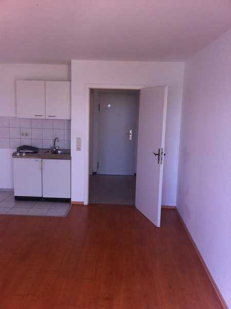 Ein-Zimmer Appartement ruhig und zentral in Schniegling (Nürnberg)