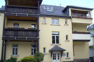 5 Zimmer Wohnung in Chemnitz