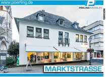 Bild IHR Geschäft in bester City Lage - HIER werden Sie gesehen - Ladenlokal mit Sozialräumen + Lager