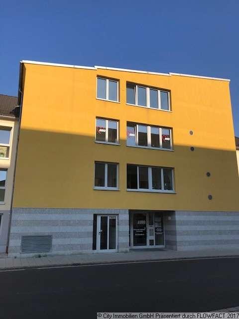Apartment im Betreuten Wohnen in Waldsassen in