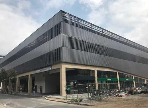 Ladenfläche unmittelbar zum Hauptbahnhof