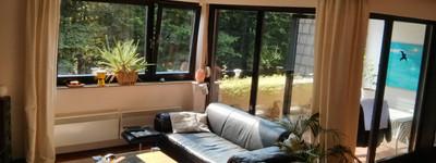 Schöne 3-Zimmer Wohnung in bester Lage Mindens, Fahrstuhl, Garage, 2 Loggias, EBK