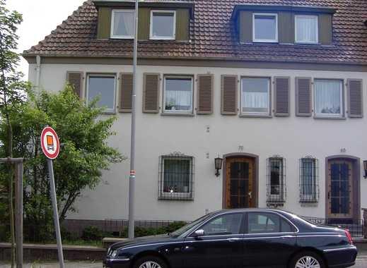 Gepflegte 3,5-Zimmer- Wohnung mit EBK in Saarbrücken