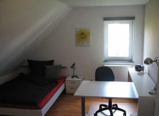 WG-Zimmer in unserem schönen Studentenwohnhaus wird frei