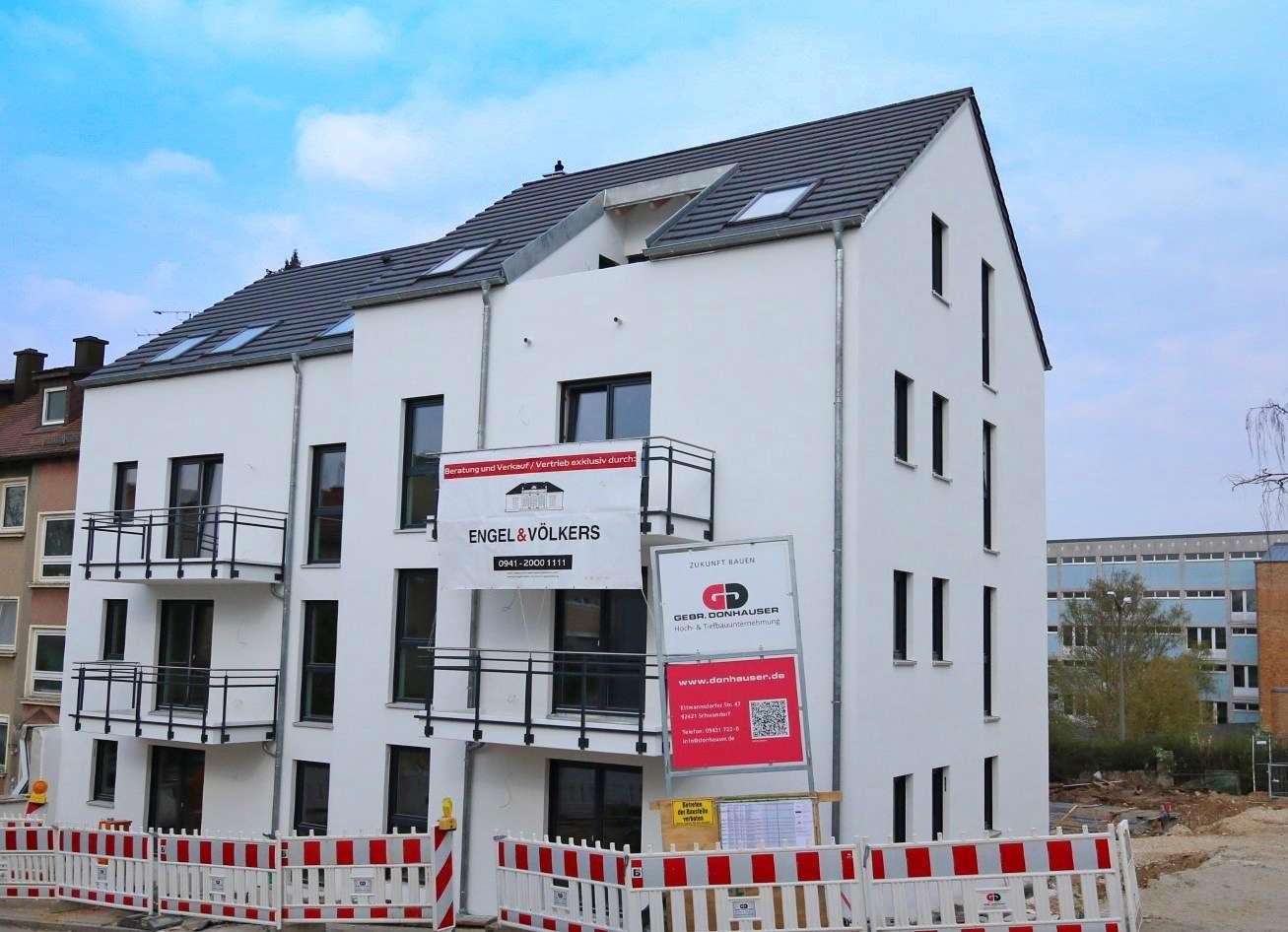 Neubau-Wohnungen in attraktiver Wohnlage