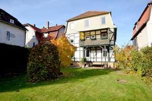 5 Zimmer Wohnung in Wolfenbüttel (Kreis)