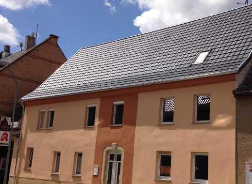 3-Raum-Dachgeschoss-Wohnung in Allstedt