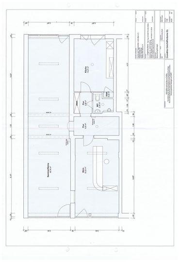 Grundriss Poßmoorweg 44