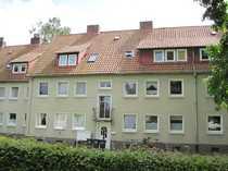 Junges Wohnen Helle Dachgeschosswohnung in