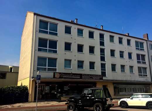 Schöne 4-Zimmer-Wohnung mit Balkon in Langenhagen
