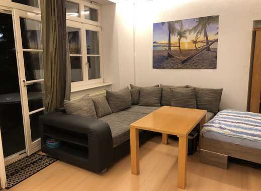 Nachmieter für bezugsfertige 1-Zimmer Wohnung in Durlach gesucht