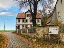 Mehrfamilienhaus Doppelhaushälfte Neusaniert ehemaliges Rittergut
