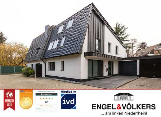 Haus Kaufen In Krefeld Immobilienscout24