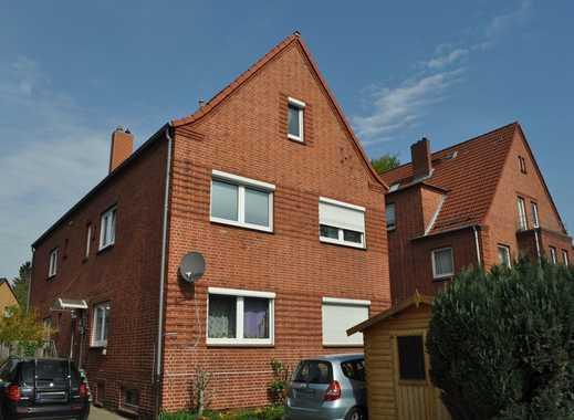 Kleines Rotklinkermehrfamilienhaus mit nur fünf Wohnungen unweit des Schmuggelstiegs