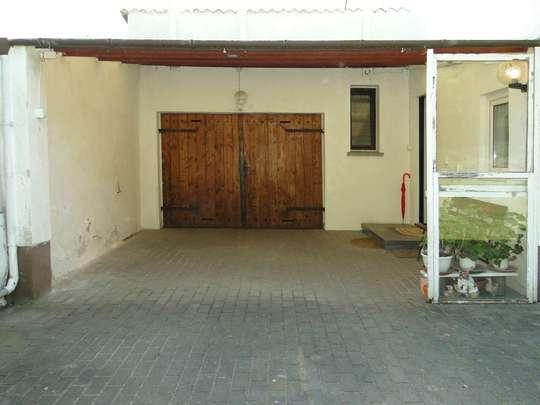 Sanierungsbedürftiges Wohnhaus im grünen Zeesen - Bild 8