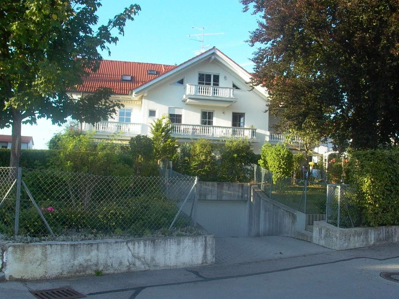 3-Zi.Whg mit 240m² Garten ab 01.01.20 v. Privat in Markt Schwaben