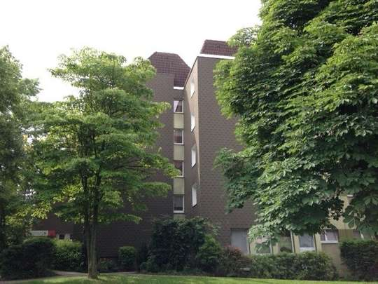 hwg - Perfekt für die kleine Familie! Großzügige 3-Raum Wohnung mit Balkon und Aufzug!