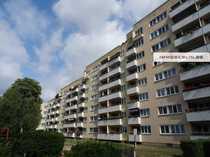 Bild IMMOBERLIN: Vermietete Wohnung mit ruhiger Südwestloggia