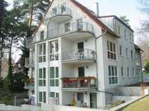 Bild Dachgeschoss-Maisonette in Frohnau, 3,5 Zimmer, Südbalkon, ruhig