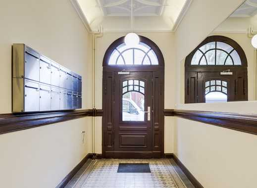 70 m², 2 Zimmer, 3. OG - Kapitalanlage mit Altbau-Charme