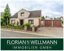 Bremen - Arbergen 6-Zimmer-Einfamilienhaus mit viel