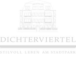 Logo Dichterviertel