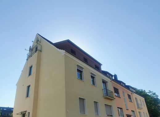 3 ZKB-Balkon in ruhiger und Uni naher Lage