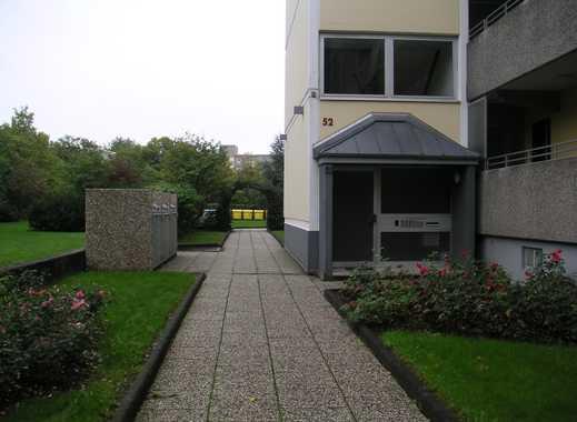 Kapitalanleger aufgepaßt: 1-Zimmer ETW in gepflegter Wohnanlage in Bonn-Auerberg