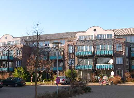 3 Zimmer Wohnung in Hannover Wülfel - gleich am Naturschutzgebiet