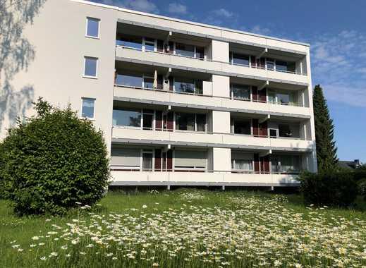 Schöne, geräumige zwei Zimmer Wohnung in Höhenkirchen-Siegertsbrunn