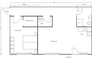 2.5 Zimmer Wohnung in Gotha (Kreis)
