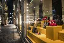 freistehende Einzelhandelsfläche Showroom in guter