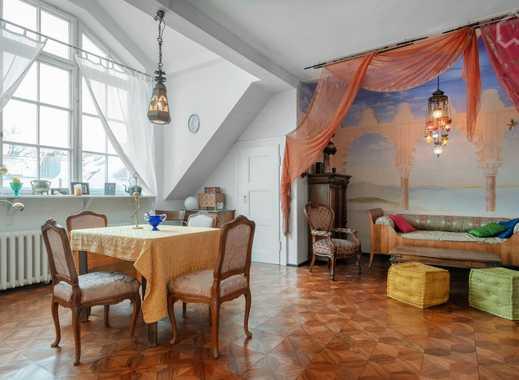 Modernes und charmantes Apartment in München
