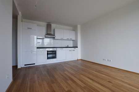 Moderne, neuwertige 2-Zimmer-Wohnung mit Balkon, EBK, Fitness, Dachterrasse in Ingolstadt in Nordost (Ingolstadt)