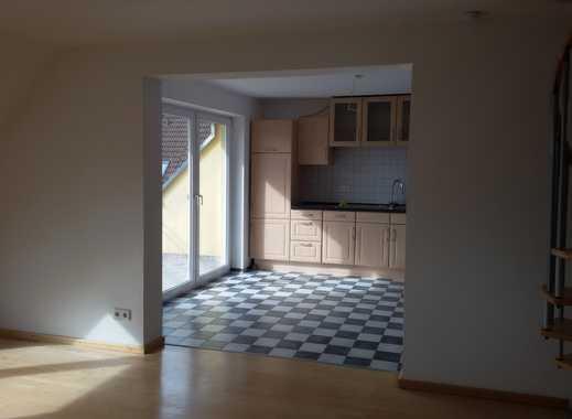 Freundliche 4-Zimmer-Wohnung zur Miete in Nürnberg