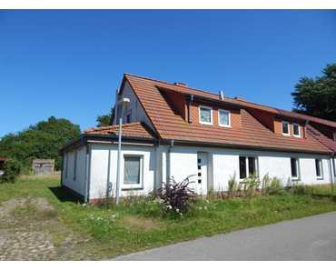 Zwei Häuser auf einen Streich auf Wittow… in Wiek