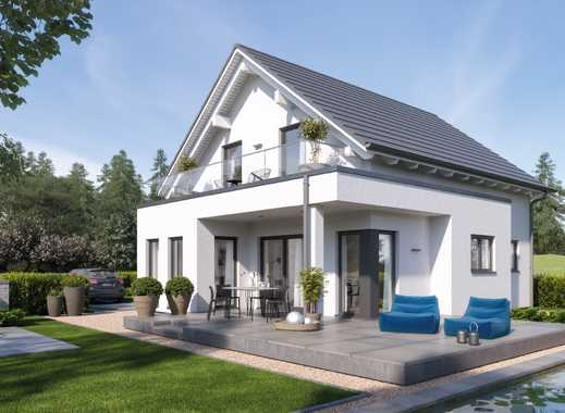 Neubau eines Einfamilienhaus inkl. Grundstück in 25421 Pinneberg bei Hamburg
