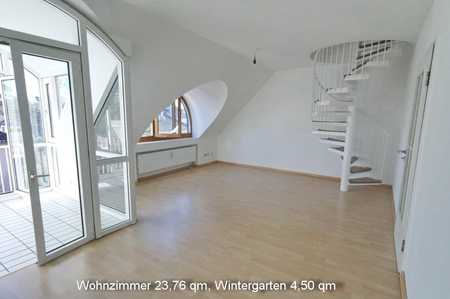 Individuelle 2 Zimmer Maisonette-Wohnung - 1 Min zur S-Bahn in Haar (München)