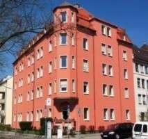 Bismarckviertel! Großzügiges 1 Zimmerappartement in Augsburg-Innenstadt