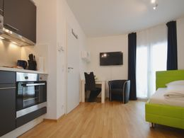 Apartment-Typ Apart