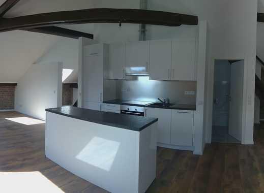 Exclusive Loft-Wohnung im historischen Gutshof in Volkhoven/Weiler, Köln