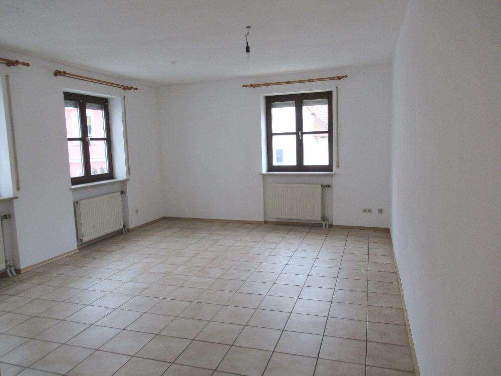 Ch. Schülke Immobilien - Freising-City, helle 2-Zimmer-Wohnung in